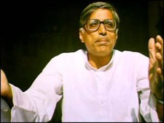 राजमोहन गांधी