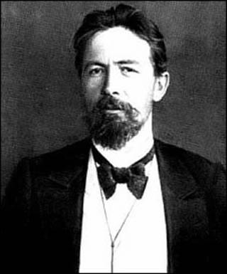 آنتون چخوف (۱۸۶۰ - ۱۹۰۴)