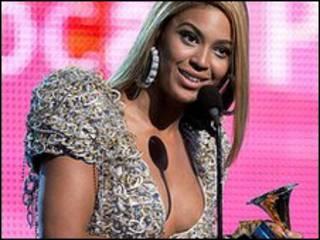 Beyonce Grammy
