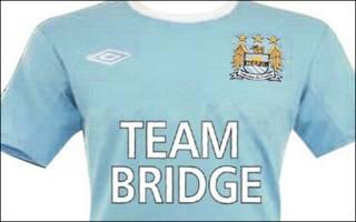 Bridge team T-shirt