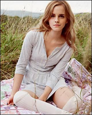 Emma Watson (Copyright: Cantata, L.P)