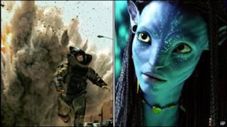 Các phim được đề cử giải điện ảnh Oscar 2010