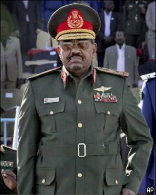 Генерал Омар Башир