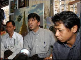 KNU-govt talks
