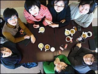 कोरियाई लोग