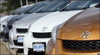 Autos de Toyota a la venta