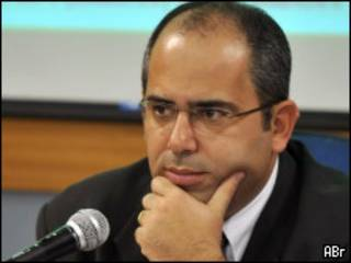 Secretário brasileiro do Comércio Exterior, Welber Barral (ABr/Valter Campanato)