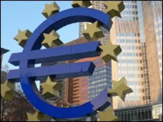 Emblema del Euro