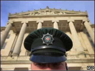 полицеский