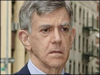 Alberto Vilar, financista cubano-estadounidense.