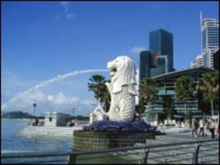 獅城-新加坡