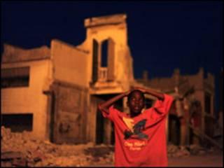 زلزال هايتي