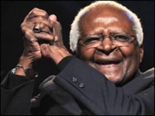 Askofu Desmond Tutu
