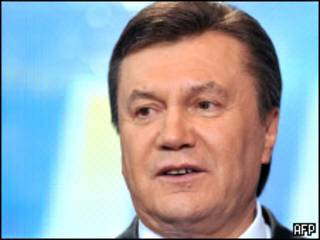 Земляки святкують перемогу Віктора Януковича знижками