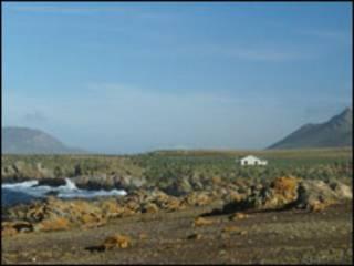 Ilhas Malvinas (BBC)