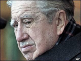 Augusto Pinochet. Archivo