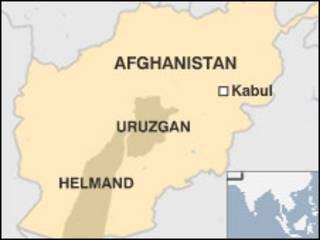 Губернатор провінції Урузган твердить, що всі загиблі були цивільними