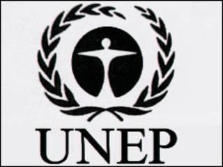 برنامه ی محیط زیست سازمان ملل