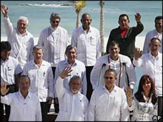 El nuevo foro continental sin Canadá ni EE.UU. no es visto como una competencia de la OEA