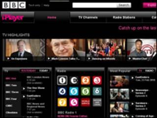 iPlayer 是BBC网络播客服务,你可以点播收看过去一周播出的BBC电视和广播节目。