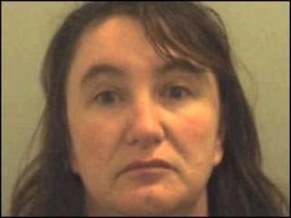 Angela Sullivan (Police of Tees)