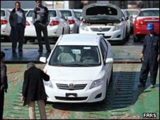 خودروی ایرانی