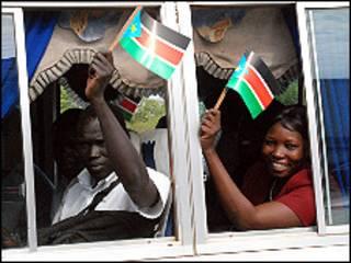 Kura ya maoni kuamua uhuru wa Sudan Kusini kufanyika mwakani