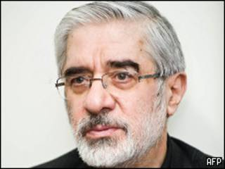 مير حسين موسوي