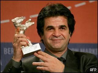 جعفر پناهی، کارگردان سرشناس ایران