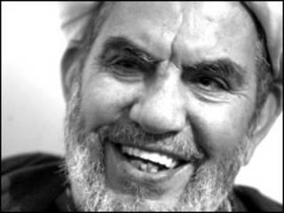 غلامرضا حسنی، امام جمعه شهر ارومیه