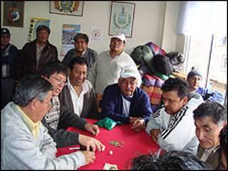 فائل فوٹو، بولیویا