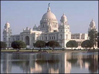 कोलकाता का विक्टोरिया मेमोरियल