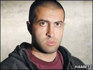 Mosab Hassan Yousef menjadi agen Israel