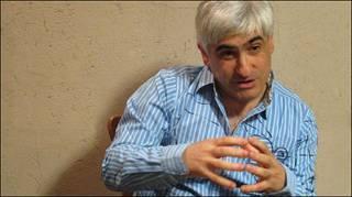 Александр Туркот, Фото предоставлено героем интервью