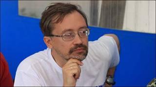 Максим Мошков. Фото предоставлено героем интервью