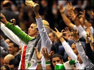 جمهور جزائري