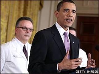 يشكل القرار ضربة لقانون أوباما لإصلاح الرعاية الصحية