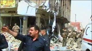 حمله به بغداد