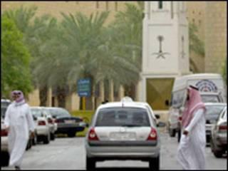 ميدان في الرياض