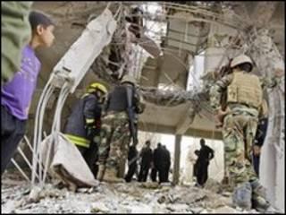 इराक़ (फ़ाइल फ़ोटो)
