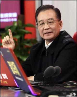 Китайский премьер