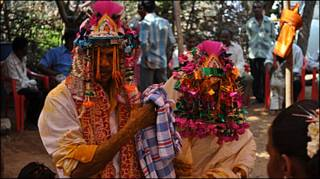 परंपरागत भारतीय विवाह