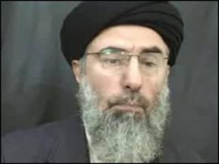 د حزب اسلامي مشر ګلبندين حکمتيار