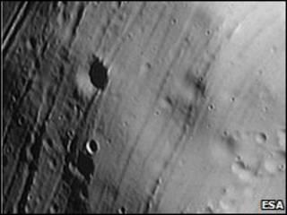 فوبوس (سازمان فضایی اروپا)