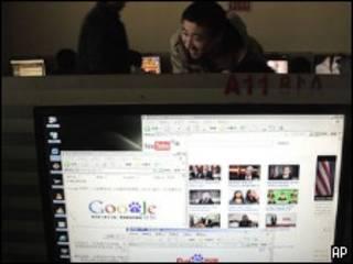 Доступ к интернету в Китае ограничен