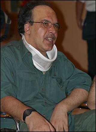 کوروش ابوطالب امام، عکس از ایمان بشری
