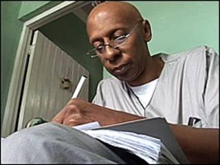 Guillermo Fariñas en una foto tomada en marzo