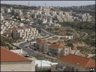 Khu định cư của người Do thái tại Beitar Illit