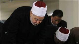 شیخ محمد سعید طنطاوی