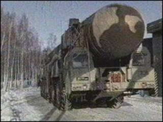اسلحة نووية